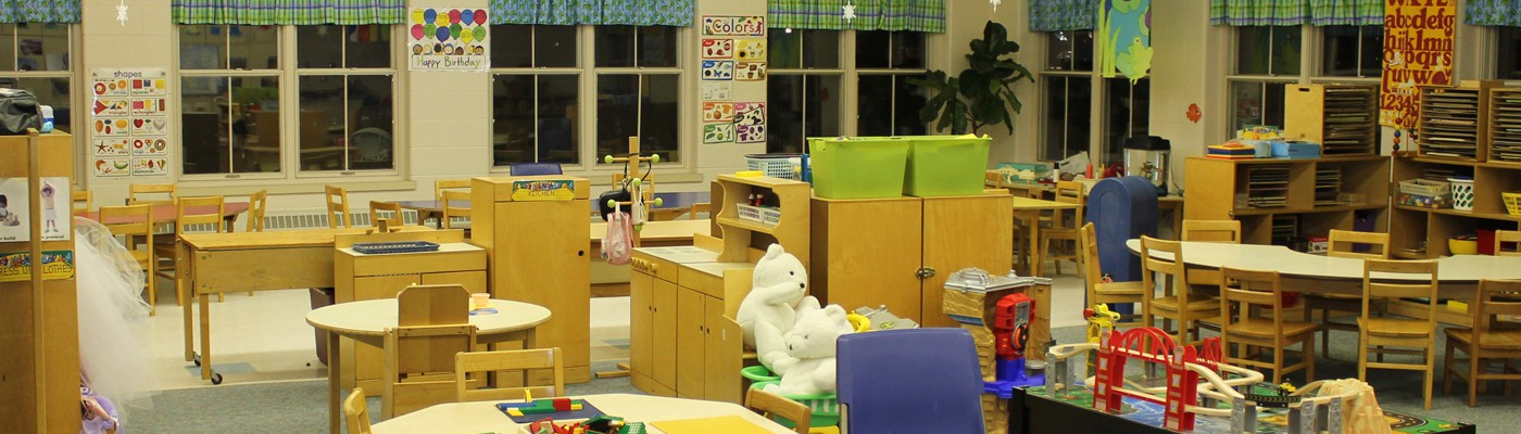Cascade Christian Child Development Center